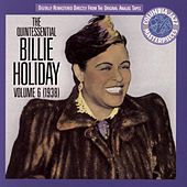 Quintessential Vol. 6: 1938 by Billie Holiday