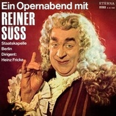 Ein Opernabend mit Reiner Süss (Opera Collection) by Reiner Süss