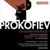 PROKOFIEV, S.: Queen of Spades / On Guard for Peace (Jarvi) by Various Artists
