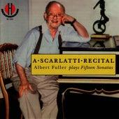 Scarlatti:Albert Fuller Plays Fifteen Sonatas von Albert Fuller