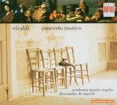 Antonio Vivaldi: Concerto Rustico by Academia Montis Regalis