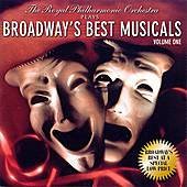 Plays Broadway's Best Musicals Vol. 1 by Royal Philharmonic Orchestra