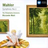 Symphony 1 by Gustav Mahler