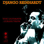 The Ultimate Collection by Django Reinhardt