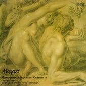 Mozart: Konzertarien by Jeanette Scovotti