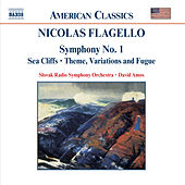 Symphony No. 1 by Nicholas Flagello