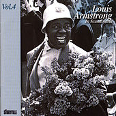 In Scandinavia 4 by Louis Armstrong