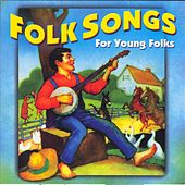 Folk Songs for Young Folks by Studio Group