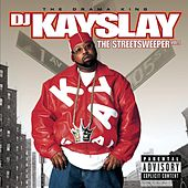 The Streetsweeper by DJ Kayslay