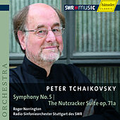 Tchaikovsky: Symphony No. 5, Orchestral Suite from the ballet The Nutcracker by Radio-Sinfonieorchester Stuttgart des SWR