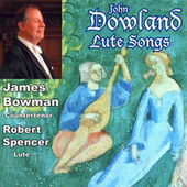 Dowland:  Lute Songs And More by Various Artists