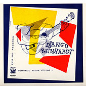 Memorial Album Volume 1 (Digitally Remastered) by Django Reinhardt