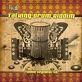 Talking Drum Riddim von Various Artists