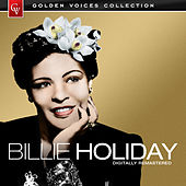 Golden Voices (Remastered) by Billie Holiday