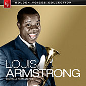 Golden Voices (Remastered) by Louis Armstrong