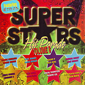 Super Stars Hit Parade Vol.8 by Various Artists