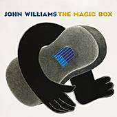 The Magic Box by John Williams (Guitar)
