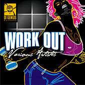 Work Out Riddim by Various Artists
