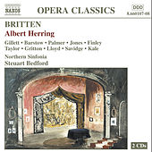 Albert Herring by Benjamin Britten