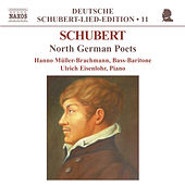 North German Poets by Franz Schubert