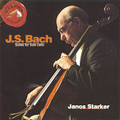 Bach - Suites For Solo Cello by Johann Sebastian Bach
