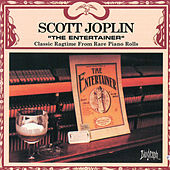 The Entertainer (Shout Entertainment) by Scott Joplin