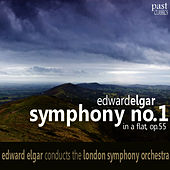 Elgar: Symphony No. 1 in A Flat, Op. 55 by London Symphony Orchestra