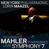 Mahler: Symphony No. 7 by New York Philharmonic