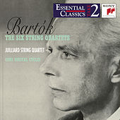 Bartok: String Quartets (Complete) by Various Artists