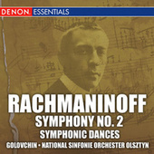 Rachmaninoff: Symphony No. 2 / Symphonic Dances by Various Artists