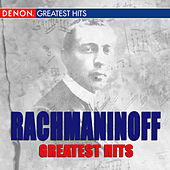 Rachmaninoff Greatest Hits by Various Artists