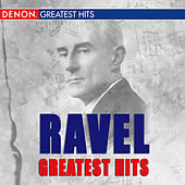 Ravel's Greatest Hits by Various Artists