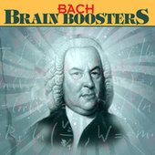 Bach: Brain Booster by Various Artists