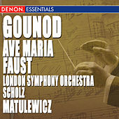 Gounod: Faust - Ave Maria by London Symphony Orchestra