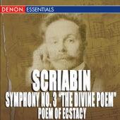 Scriabin: Symphony No. 3