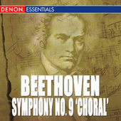 Beethoven: Symphony No. 9 by Various Artists
