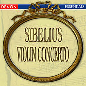 Sibelius: Violin Concerto - Valse Triste by Various Artists
