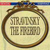 Stravinsky: The Firebird by Leningrad Philharmonic Orchestra