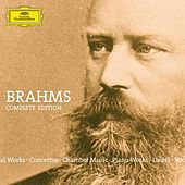 Brahms: Complete Edition by Various Artists