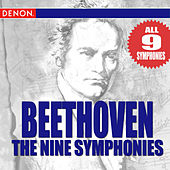 Beethoven: The Nine Symphonies Complete by Various Artists