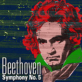 Ludwig van Beethoven: Symphony No. 5 in C Minor, Op 67 by Polish Radio Symphony Orchestra