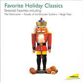 Favorite Holiday Classics by Various Artists