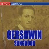 George Gershwin: Songbook by Mario-Ratko Delorko