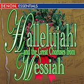 Ha¨ndel: Hallelujah and the Great Messiah Choruses by Lettisches Sinfonieorchester