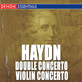 Haydn: Double Concerto for Piano & Violin No. 6 - Concerto for Violin No. 1 by Valentin Zhuk