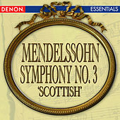 Mendelssohn: Symphony No. 3 'Scottish' by Alfred Scholz