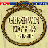 Gershwin: Porgy & Bess Highlights by USSR State Symphony Orchestra