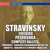 Stravinsky: Firebird and Petrushka Ballets (complete) by Various Artists