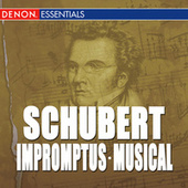 Schubert: Impromptus - Moments Musical by Various Artists