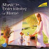 Music for Entertaining at Home by Moscow RTV Symphony Orchestra